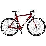 JDC-R100,700C男性用/女性用自転車、学生自転車、高精度シャフトドライブ、ノーチェイン、インナー3スピード