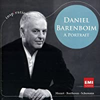 Daniel Barenboim: a Portrait