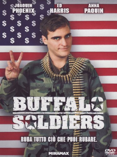 Buffalo Soldiers [Italian Edition]
