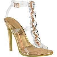 Fashion Thirsty レディース US サイズ: 6 B(M) US カラー: ゴールド