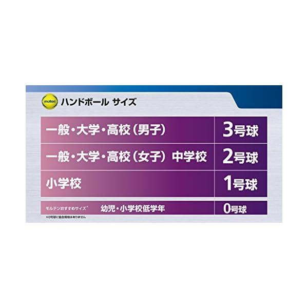 molten(モルテン) ヌエバX3600 ハ...の紹介画像3