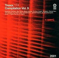 Tresor Compilation, Vol. 9 by Tresor