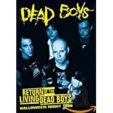 Return of the Living Dead Boys: Halloween 1986