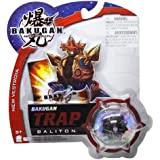 Bakugan Trap - Baliton - Marble Colour Varies