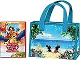 【早期購入特典あり】 アバローのプリンセス エレナ/ソフィアのペンダント DVD 限定クーラートート付き