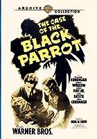 CASE OF THE BLACK PARROT (1941)