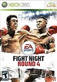Fight Night Round 4 (輸入版:北米)
