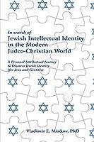 In Search of Jewish Intellectual Identity PB
