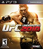 UFC undisputed 2010 (PS3) (輸入版)