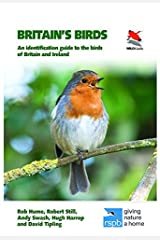 Britain's Birds: An Identification Guide to the Birds of Britain and Ireland Digital