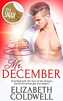 Mr. December by [Coldwell, Elizabeth]