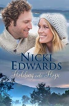 Holding onto Hope by [Edwards, Nicki]