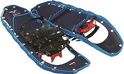 MSR 男性用 スノーシュー ライトニング アッセント コバルトブルー 22インチ 【日本正規品】 40200