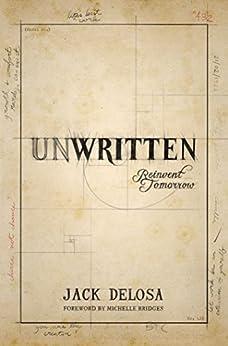 Unwritten by [Delosa, Jack]