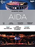 Verdi: Aida by Giovanna Casolla