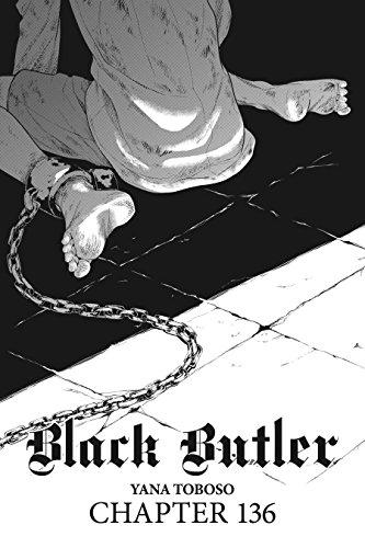 Black Butler, Chapter 136 (Bla...