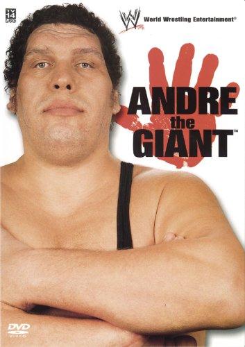WWE アンドレ・ザ・ジャイアント [DVD]