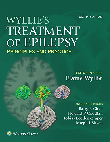 Wyllie's Treatment of Epilepsy: Principles and Practice (English Edition)
