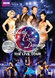 Strictly Come Dancing: The Live Tour 2010 - Limited Edition with Official Tour Programme
