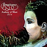 ルネッサンス【アカデミー・オブ・ミュージック1974】