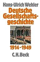 Deutsche Gesellschaftsgeshicte 1914-1949