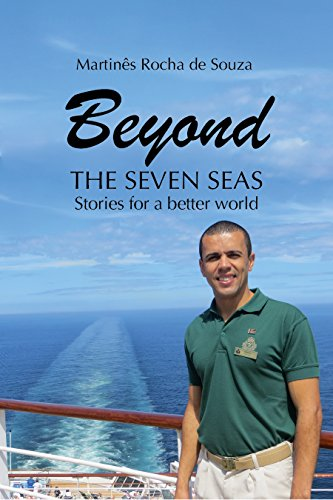 BEYOND THE SEVEN SEAS : Stories for a better world (1) (English Edition)