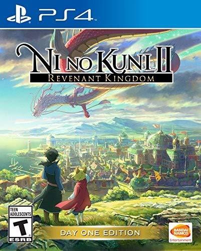 Ni No Kuni II: Revenant Kingdo...