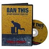 【POWELL PERALTA パウエル・ペラルタ】 【BAN THIS バン ディス】DVD