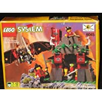 Lego (レゴ) System Ninja Suprise 6045 ブロック おもちゃ (並行輸入)