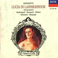 Donizetti;Lucia Di Lam.