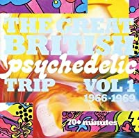 Great Psychedelic Trip 66