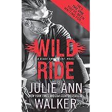 Wild Ride (Black Knights Inc. Book 9)