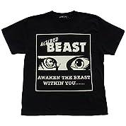SEGA/ 獣王記 パワーアップ! Tシャツ S