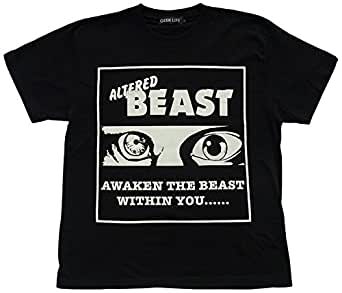 SEGA/獣王記 パワーアップ! Tシャツ XL