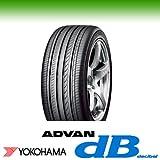 ヨコハマ(YOKOHAMA)  低燃費タイヤ  ADVAN  dB  V551  245/50R18  100W