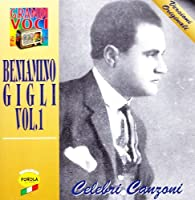 Vol. 1-Beniamino Gigli