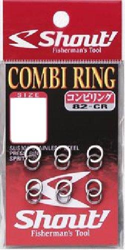 シャウト! 82-CR コンビリング 5号