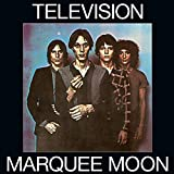 MARQUEE MOON [2LP] (BLUE COLORED VINYL) [Analog]