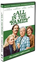 All in the Family: Season 8/ [DVD] [Import]