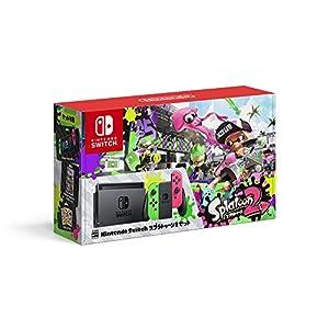 任天堂 プラットフォーム: Nintendo Switch発売日: 2017/7/2143点の新品/中古品を見る: ¥ 57,500より