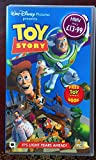 Toy Story [VHS] [Import]