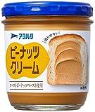アヲハタ ピーナッツクリーム 140g