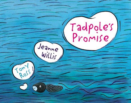 Tadpole's Promiseの詳細を見る