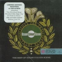 Songs For The Front Row - The Best Of by Ocean Colour Scene (2001-10-29)