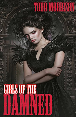 Girls of the Damned (English Edition)