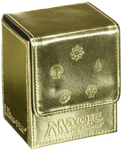 マジック:ザ・ギャザリングゴールドデッキボックス