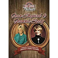 Country Family Reunion Tribute Series: Jean Shepard and Jeannie Seely [並行輸入品]