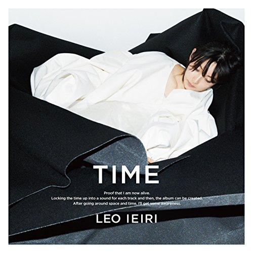 TIME (初回限定盤B[CD+DVD])