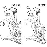 SHIMANO(シマノ) FD-3500 アジャストBT/イタ Y5NG98010