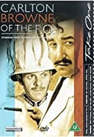 Man in a Cocked Hat [DVD]